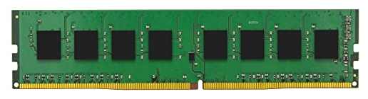 KINGSTON DIMM 4GB DDR4 PC17000 2133MHZ